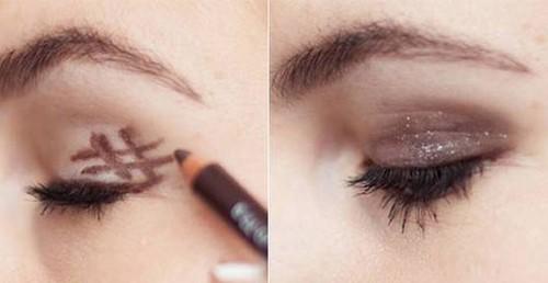 Tips ke eyeliner