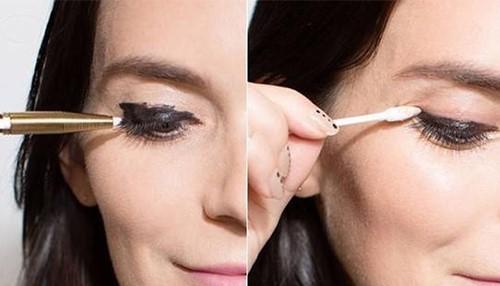 cach ke eyeliner