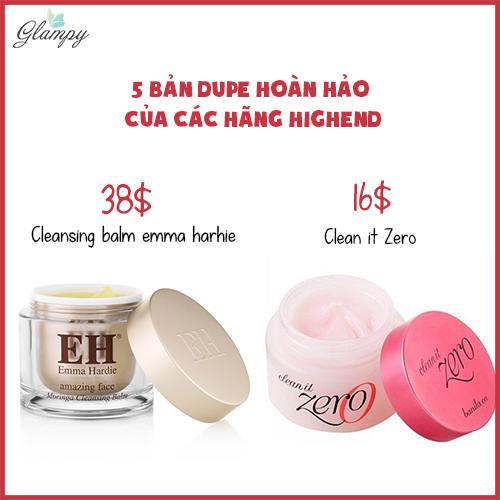 Cleansing balm emma harhie (EH) – Clean it Zero