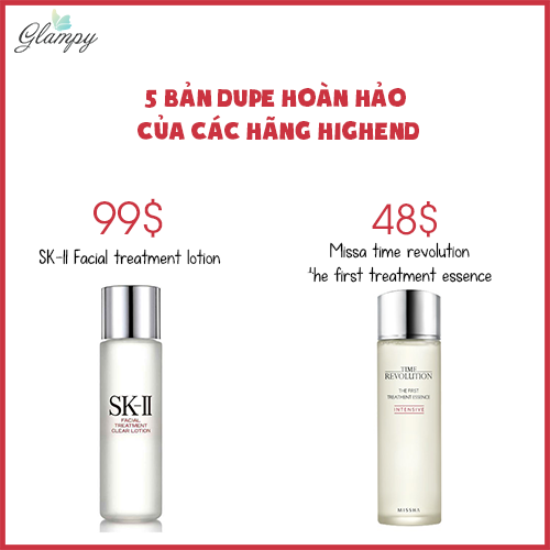 SK-II Facial treatment lotion – Missa time revolution the first treatment essence